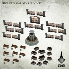 Hive City Gardens Bundle