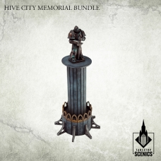 Hive City Memorial Bundle