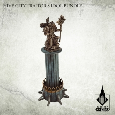 Hive City Traitor's Idol Bundle