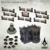 Hive City Manor Bundle