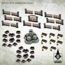 Hive City Parks Bundle