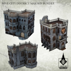 Hive City District Majoris Bundle