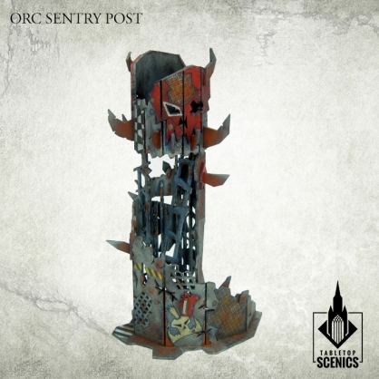 Orc Sentry Post