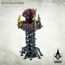 Boss Skulltower