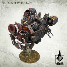 Orc Minelayer Craft
