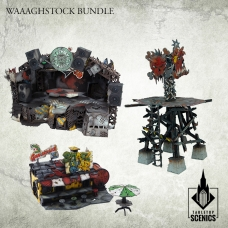 Waaaghstock Bundle