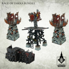 Rage of Dakka Bundle