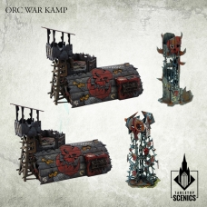 Orc War Kamp Bundle