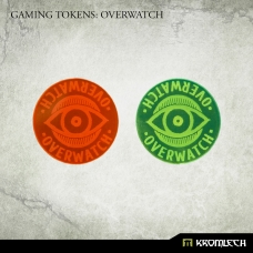 Gaming Token: Overwatch