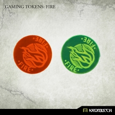 Gaming Token: Fire