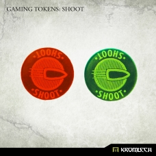 Gaming Token: Shoot