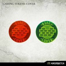 Gaming Token: Cover