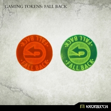 Gaming Token: Fall back