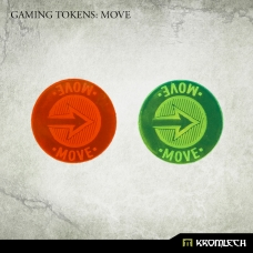 Gaming Token: Move