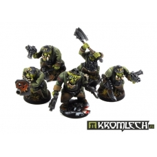 Orc Assault Greatcoat Company