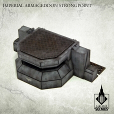 Imperial Armageddon Strongpoint