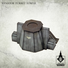 Venator Turret Tower