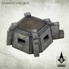 Tempestus Pillbox
