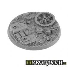 Clanking Behemoth Base - 60mm