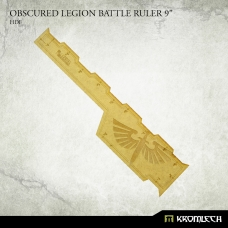 "Obscured Legion Battle Ruler 9"" [HDF]"