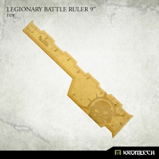 "Legionary Battle Ruler 9"" [HDF]"