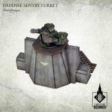 Defense Sentry Turret