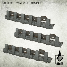 Imperial Long Wall Bundle