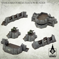 Vanguard Forces Station Bundle