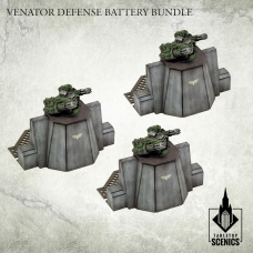 Venator Defense Battery Bundle
