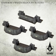 Emperor's Wrath Redoubt Bundle