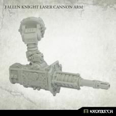 Fallen Knight Laser Cannon Arm