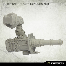 Fallen Knight Battle Cannon Arm
