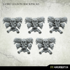 Gore Legion Backpacks