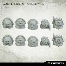 Gore Legion Shoulder Pads