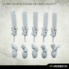 Gore Legion Chain Swords [right]