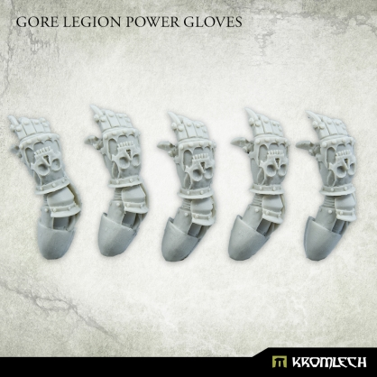 Gore Legion Power Gloves