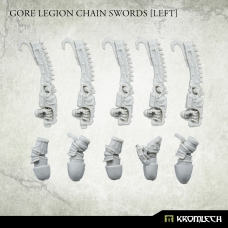 Gore Legion Chain Swords [left]