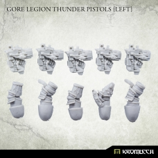 Gore Legion Thunder Pistols [left]