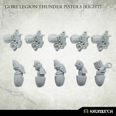 Gore Legion Thunder Pistols [right]