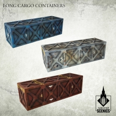 Long Cargo Containers (3)