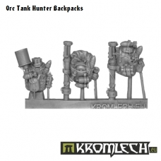 Orc Tank Hunter Backpacks