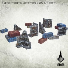 Large Tournament Terrain Bundle
