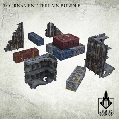Tournament Terrain Bundle