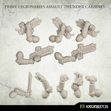 Prime Legionaries Assault Thunder Carbines