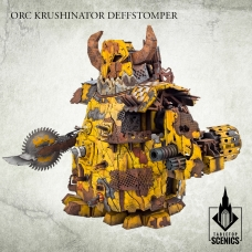 Orc Krushinator Deffstomper