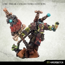 Collectors Edition Orc Freak
