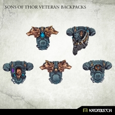 Sons of Thor Veteran Backpacks