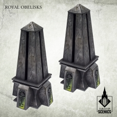 Royal Obelisks