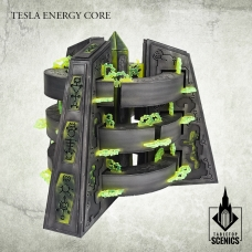 Tesla Energy Core