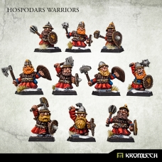 Hospodars Warriors